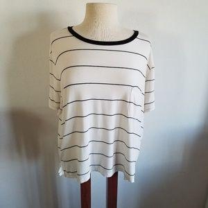 Soft & Sexy American Eagle XXL pocket tshirt c